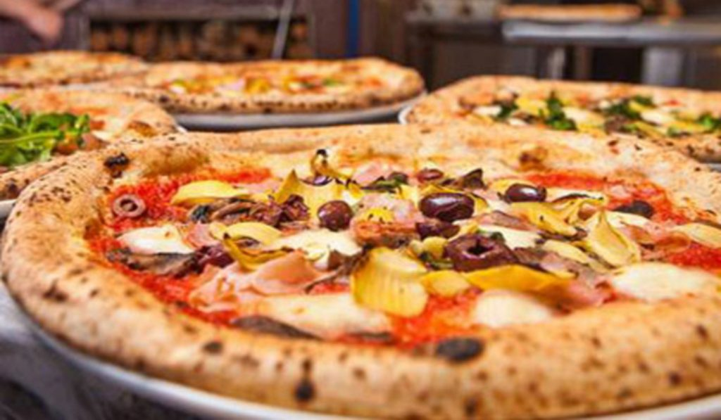 A West Coast Pizza Chain Is Coming To NYC- Does Their Wood Fire Technique Have Anything On Us?