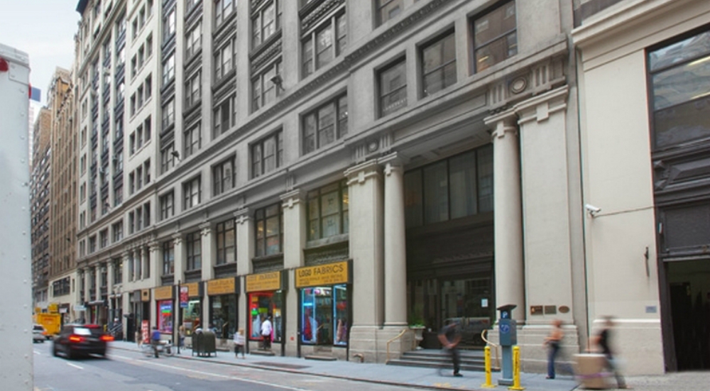 Up-and-Coming Chefs Will Take Over New Food Hall Coming to the Garment District