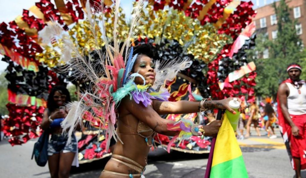 All You Need To Know About The West Indian Day Parade 2018