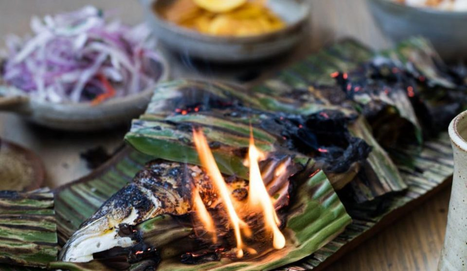 Llamita Sandwhich Shop From Peruvian Restaurant, Llama Inn, Is A Lunch Time Haven