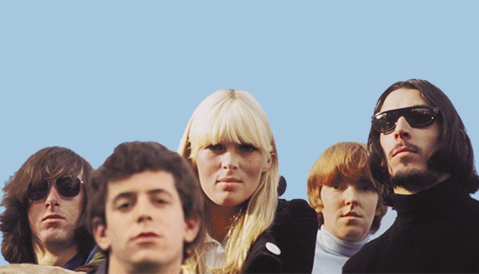 The Velvet Underground Exhibit is Coming to NYC
