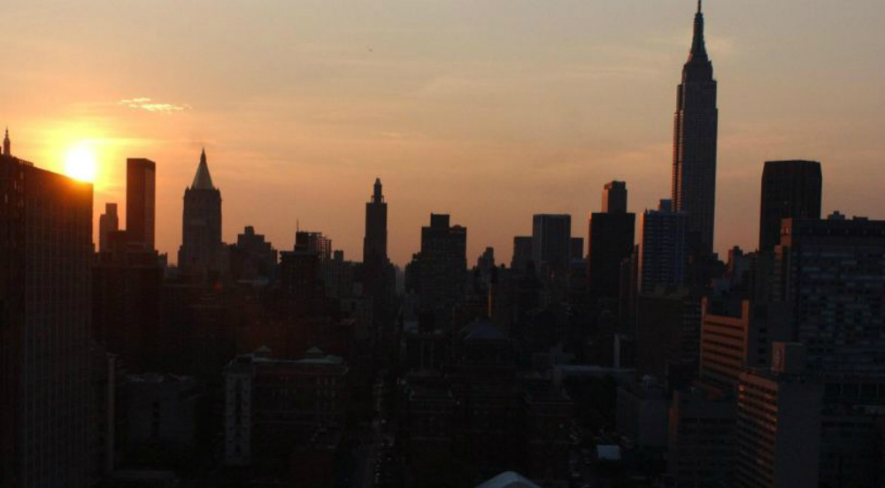 A Look Back at the 2003 NYC Blackout, 15 Years Ago Today