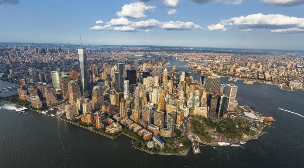 Lower Manhattan May Get 40-Story Prison After Rikers Island Shutdown