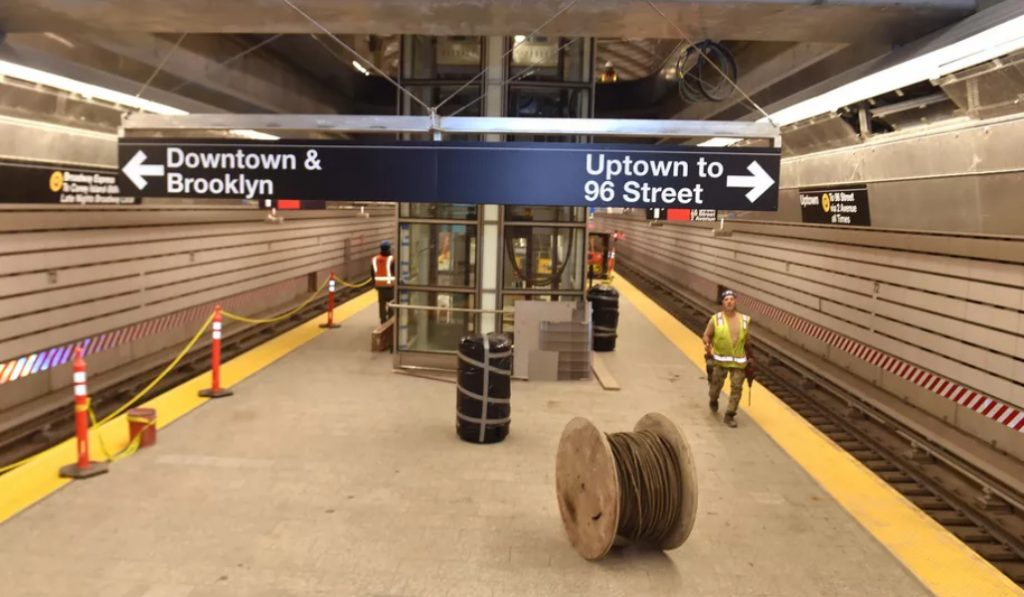 More Details On The Second Avenue Subway Project Have Been Released By The MTA