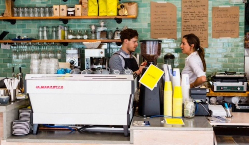 Bluestone Lane Coffee Shop Is Opening A Full Scale Restaurant On The Upper West Side