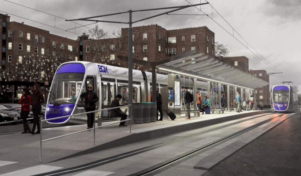 Next Steps Are Now Underway For The Streetcar That Will Connect Brooklyn And Queens
