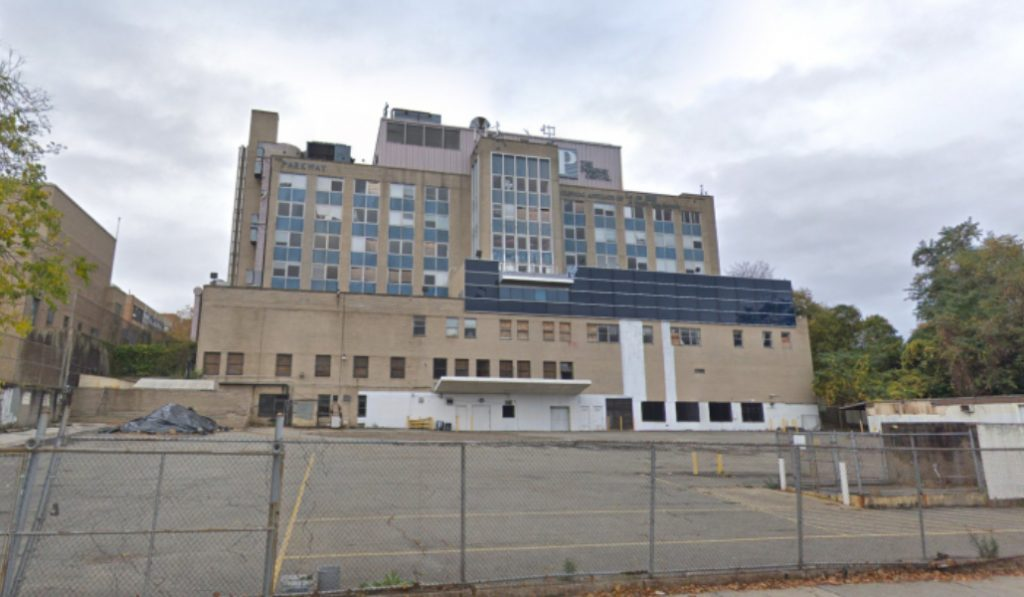 An Abandonded Hospital In Queens Is Set To Become A Mixed Income Apartment Complex