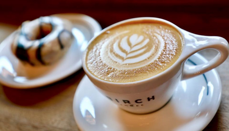 Where to Get a Free Cup of Joe This Saturday for National Coffee Day in NYC
