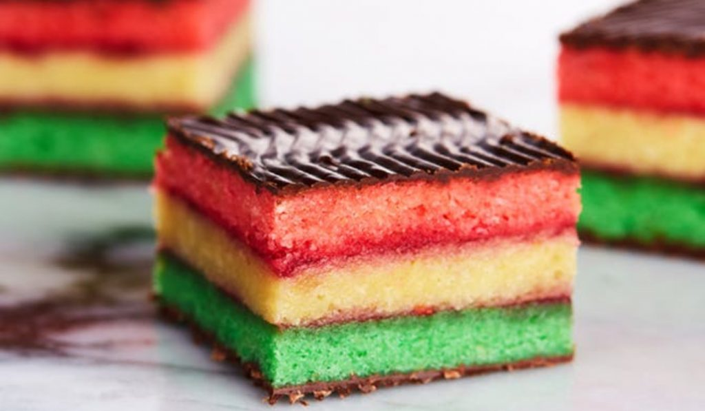 These 10 New York City Bakeries Are A Sweet Tooth's Dream Come True