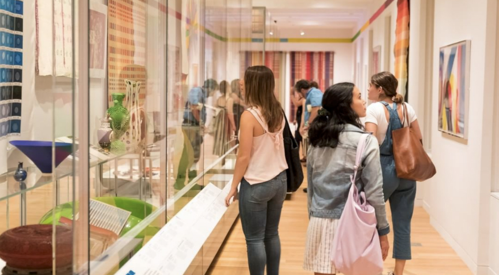 Get Into Over a Dozen NYC Museums for Free Tomorrow for 'Museum Day'