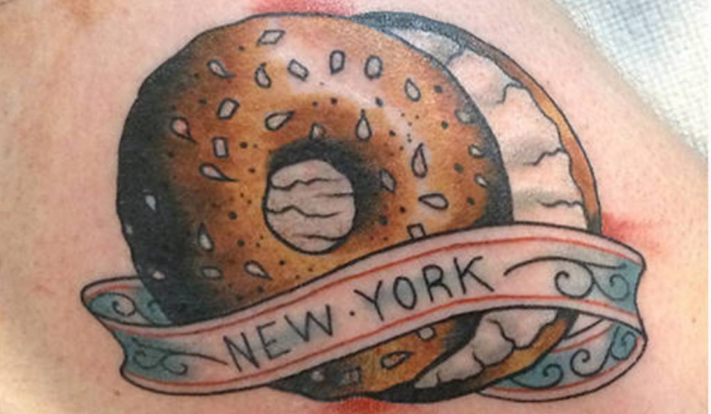 """Tattoo Parlors In NYC Used To Be Illegal. Find Out Why At This """"Illegal Ink"""" Event"""