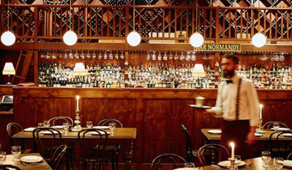 Another Popular Australian Restaurateur Is Making His Way To The NYC Bar Scene