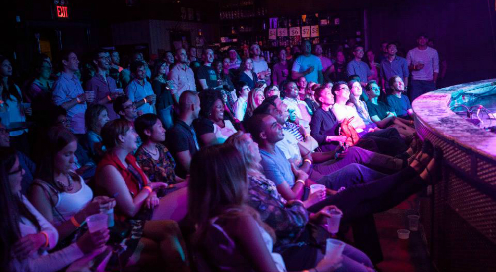 Here's the Laugh-Packed Lineup For Brooklyn Comedy Festival's Closing Weekend