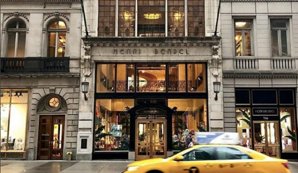 Henri Bendel Is Closing Their Doors After Over 100 Years In Business