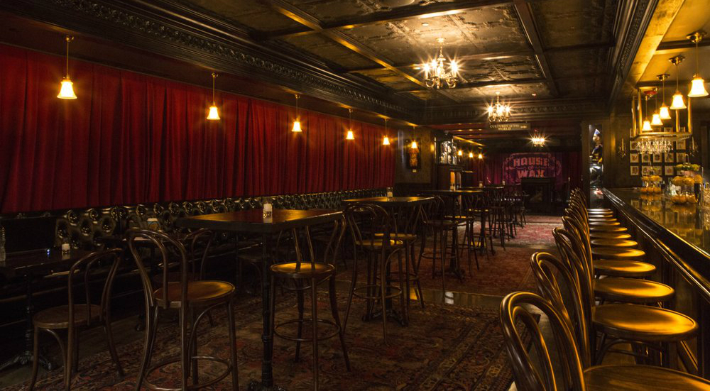 Alamo Drafthouse Dine-In Theater to Finally Open First Manhattan Location in FiDi