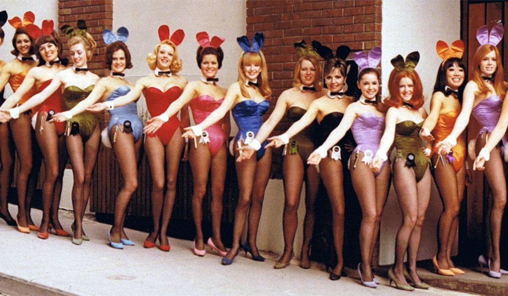 Playboy Bunnies Are Making A Comeback At A New Club In NYC