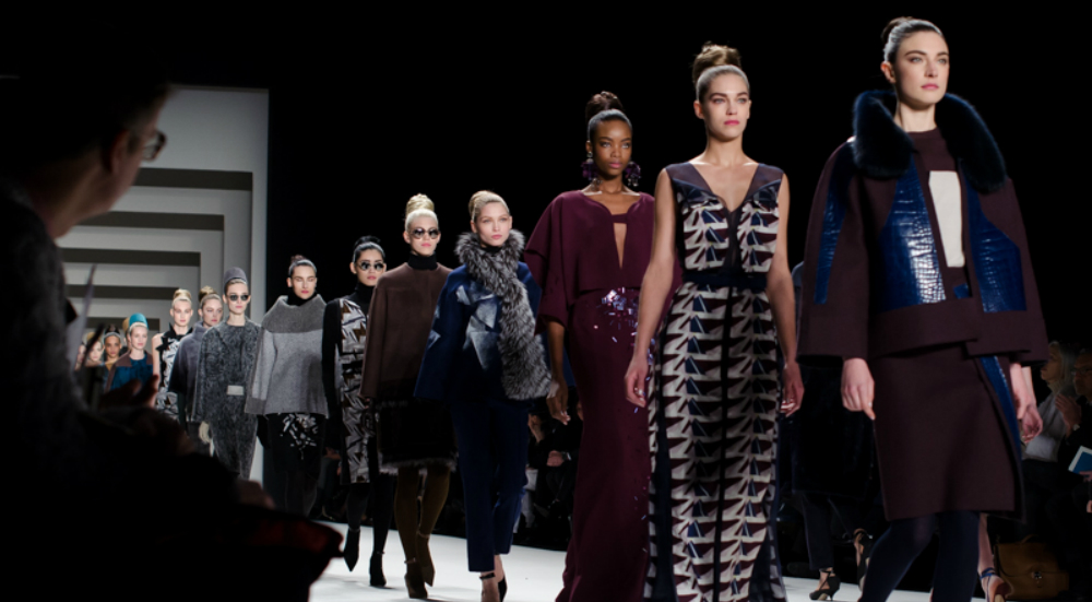 New York Fashion Week is Back! Here's What To Do