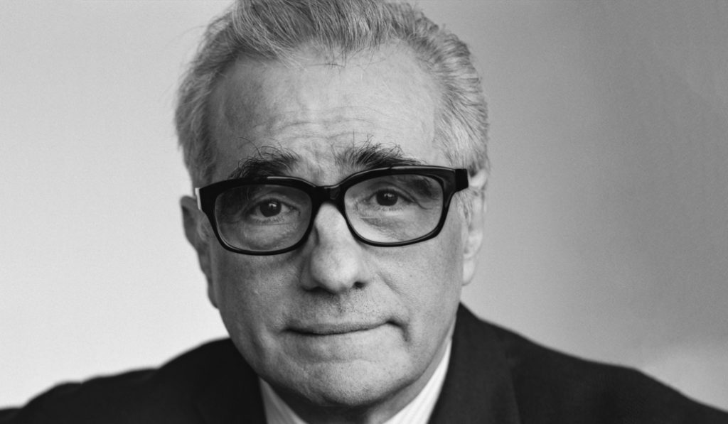Legendary Hollywood Director Martin Scorsese Will Be Speaking At This Fundraising Event In Little Italy
