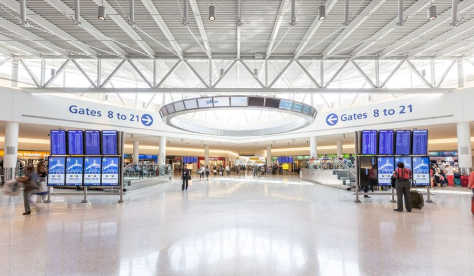 New York's Airports Are (Finally) Getting More Free Wifi