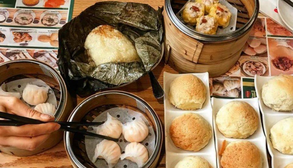 Popular Dim Sum Restaurant Tim Ho Wan Opens Second NYC Location