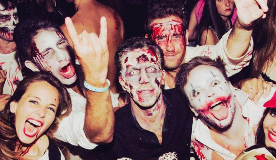 Four Last Minute Halloween Party Ideas To Get You In The Spooky Mood