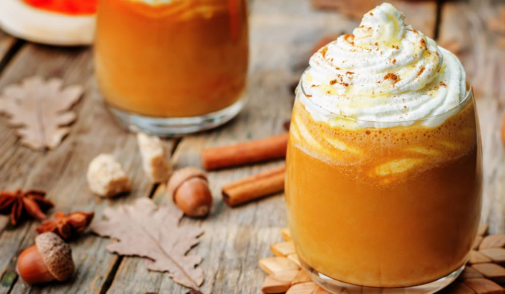 These 5 Cafes Are The Best For Pumpkin Spice Everything!