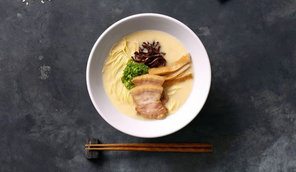 A Restaurant In The East Village Is Giving Away 1,000 Bowls Of Free Ramen TODAY