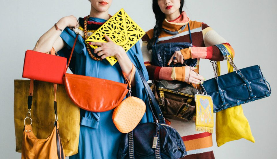 6 Of The Best Discount Stores In NYC For High End Clothing And Accessories