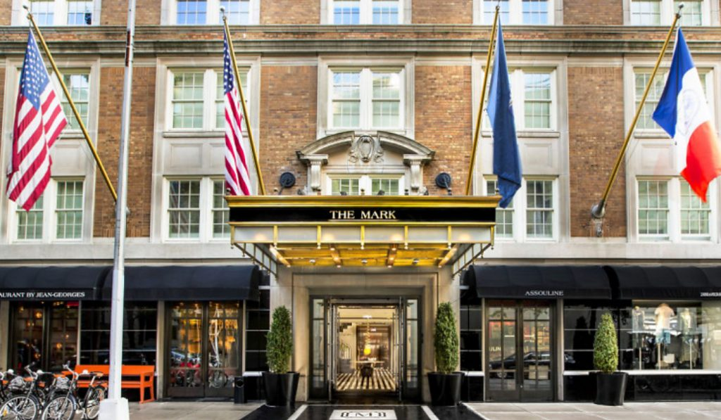 These 10 Manhattan Hotels Put The Lux In Luxury