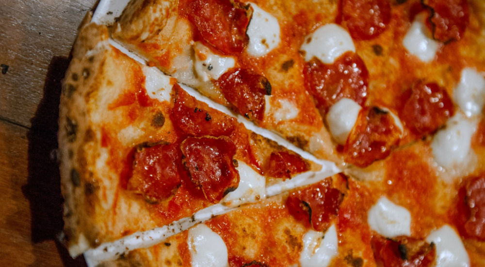 Grab $1 Pizza Slices From Your Favorite NYC Pizzerias Next Week!