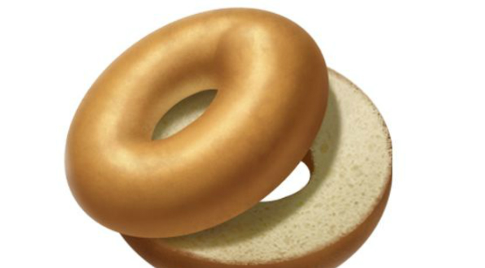 New Yorkers Will Finally Get a Bagel Emoji, But It's Not What Anyone Expected
