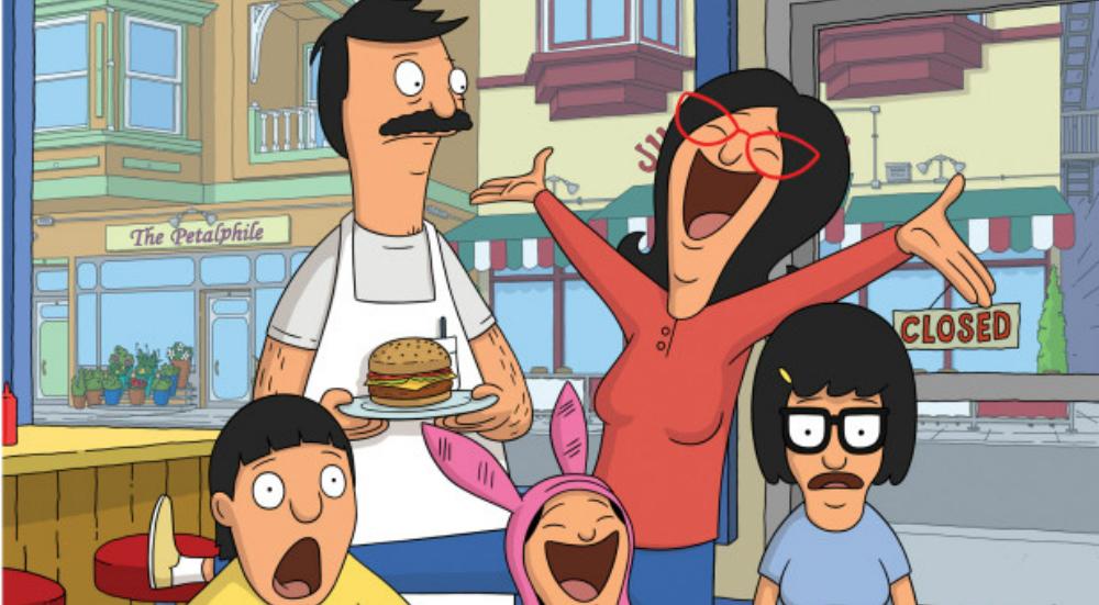 'Bob's Burgers' Food Carts Are Coming to NYC This Week