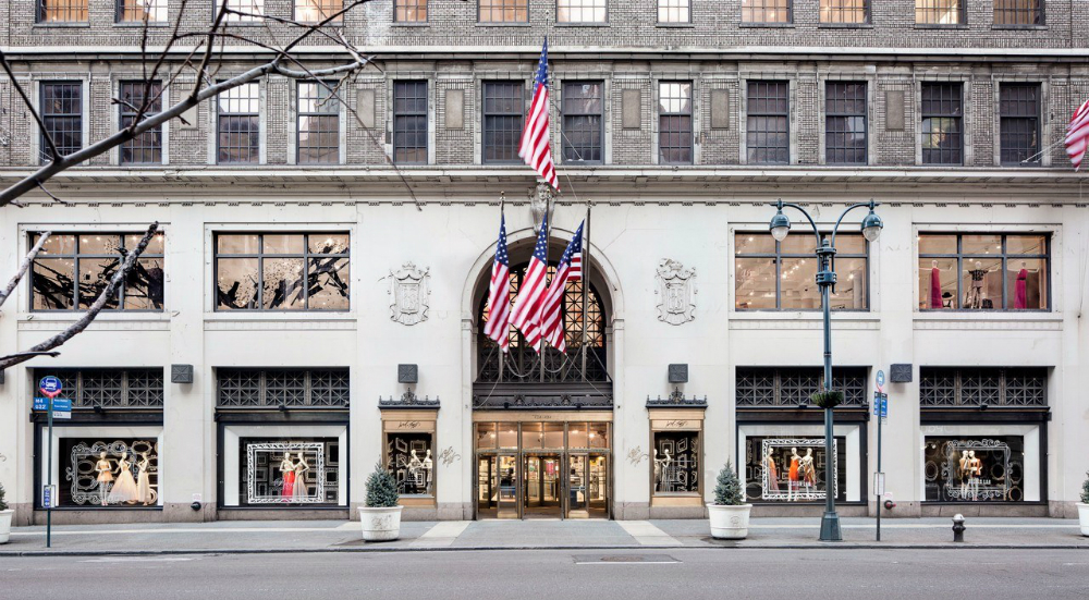 Lord and Taylor's NYC Flagship Will Begin Their Closing Sale This Week