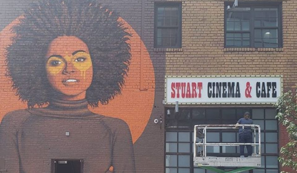 """This New Indie Theater In Greenpoint Is Hosting An """"Ocktober"""" Film Festival"""