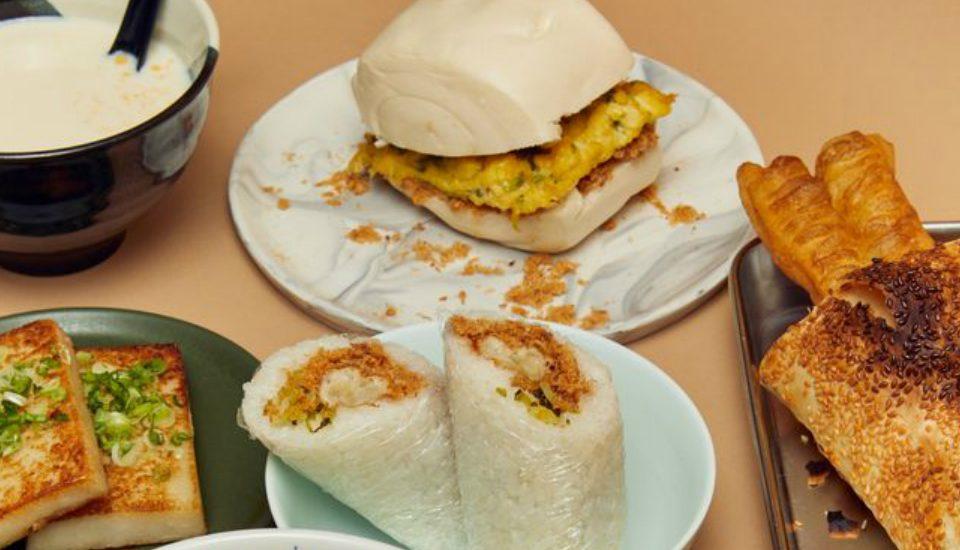 A Taiwanese Breakfast Spot Finally Opens In East Village