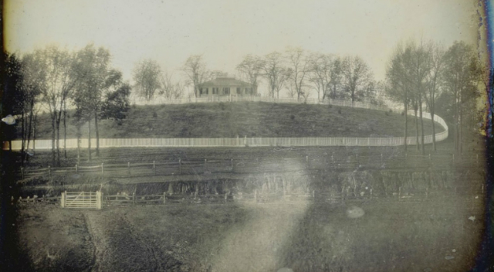 A Look At Some Of The Oldest Photographs Of New York City