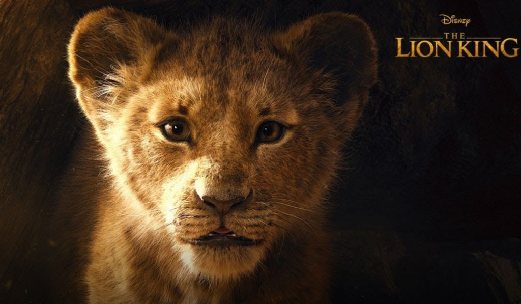 Check Out The Official Trailer Of The Lion King Re-Make