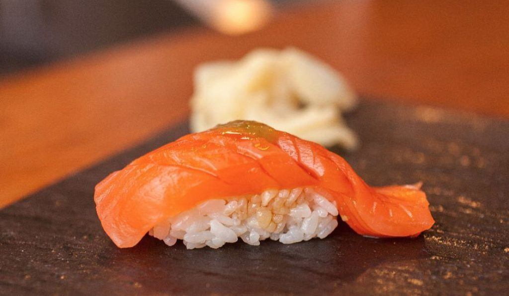 A Secret Sushi Restaurant Is Opening Next Month In A Hotel Room In NoMad