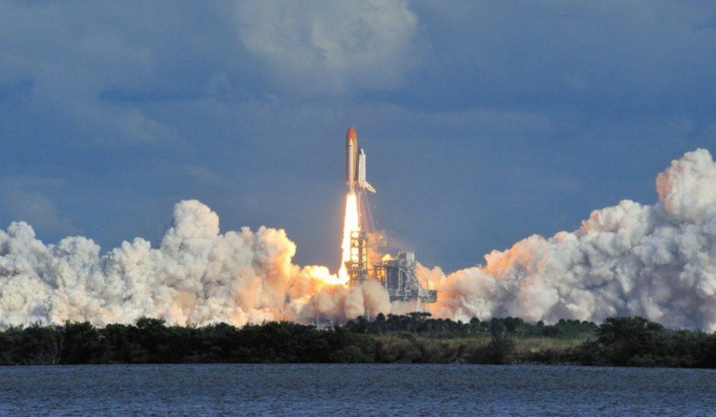 A NASA Rocket Launch Will Be Visible From NYC Tomorrow