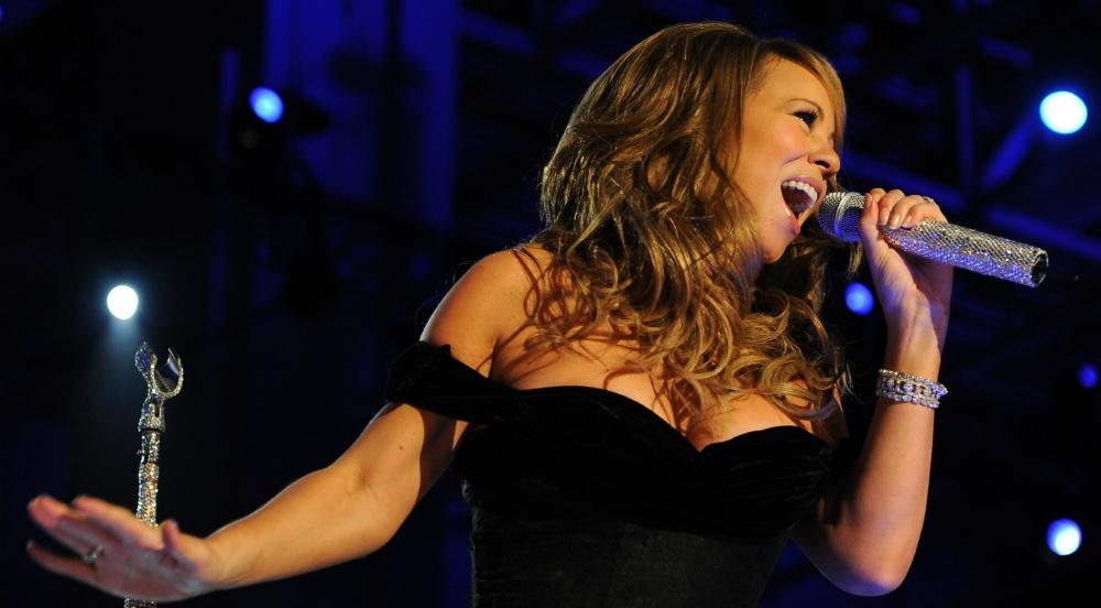 Mariah Carey Opens Immersive Exhibit In NYC This Week