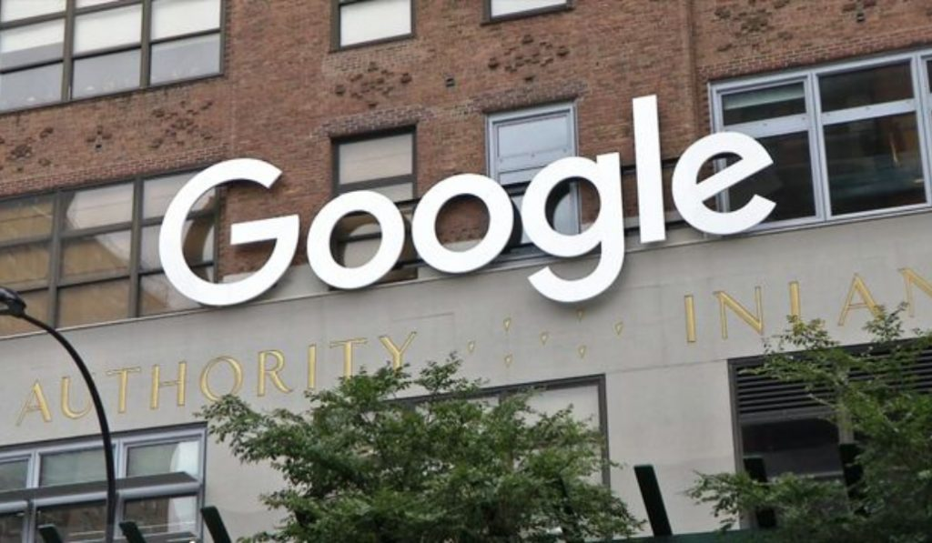 Google Is Planning A Giant New Office Expansion In New York City