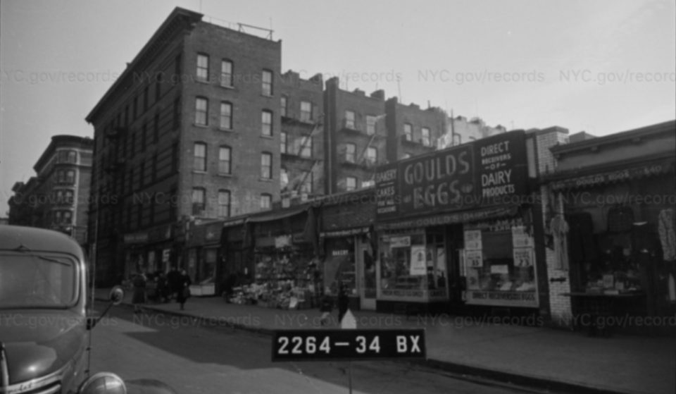 Over 700,000 Newly Digitized Photos Of New York Show What Life Was Like In The 1940's
