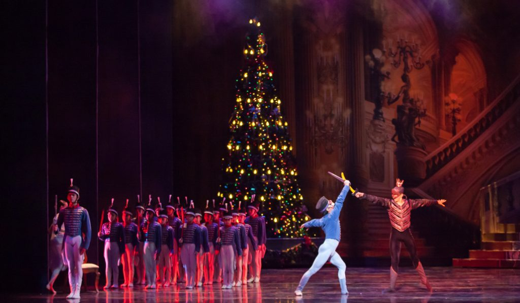 Don't Miss Out On These Spectacular Renditions Of The Nutcracker This Holiday Season