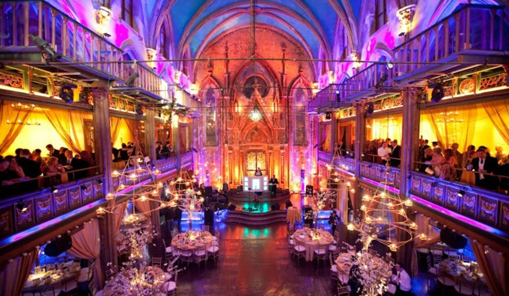 Here Are 40 NYE Events You Still Have Time To Book!