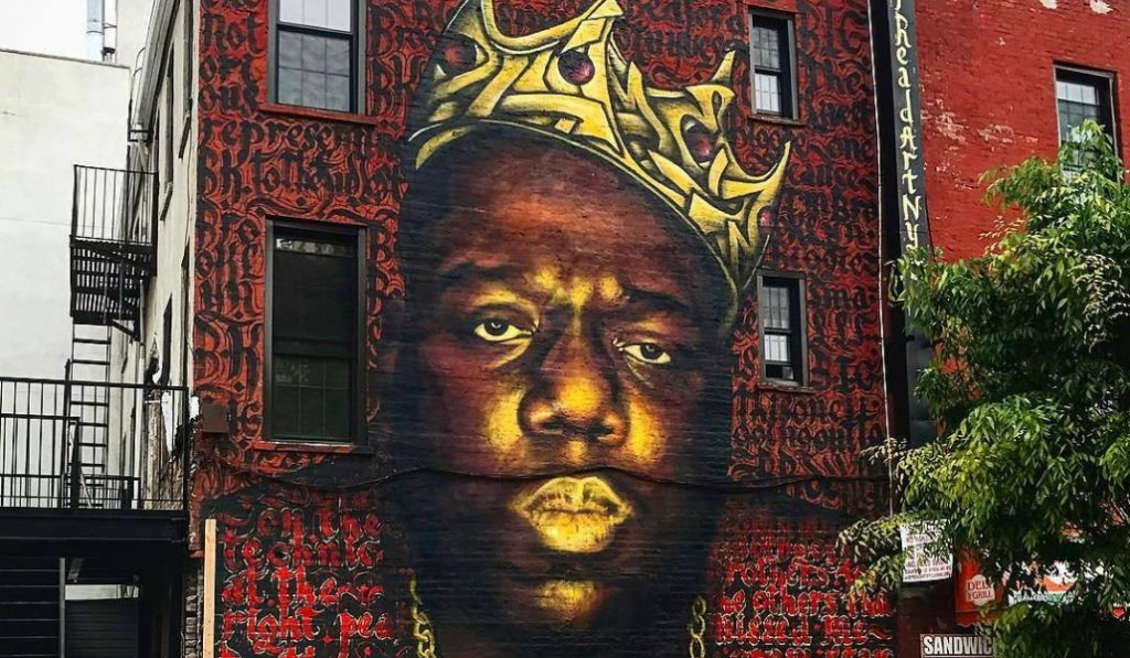 NYC Council Votes To Rename Streets In Honor Of Notorious BIG, Wu-Tang Clan, Woody Guthrie