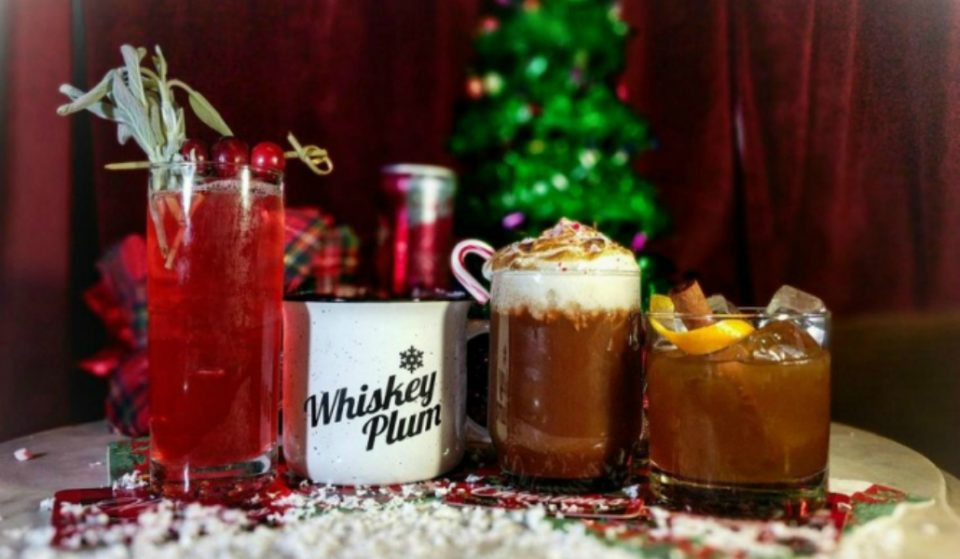 The Late Late Is Hosting A Tacky Winter Take Over And The Drinks Are Fabulous
