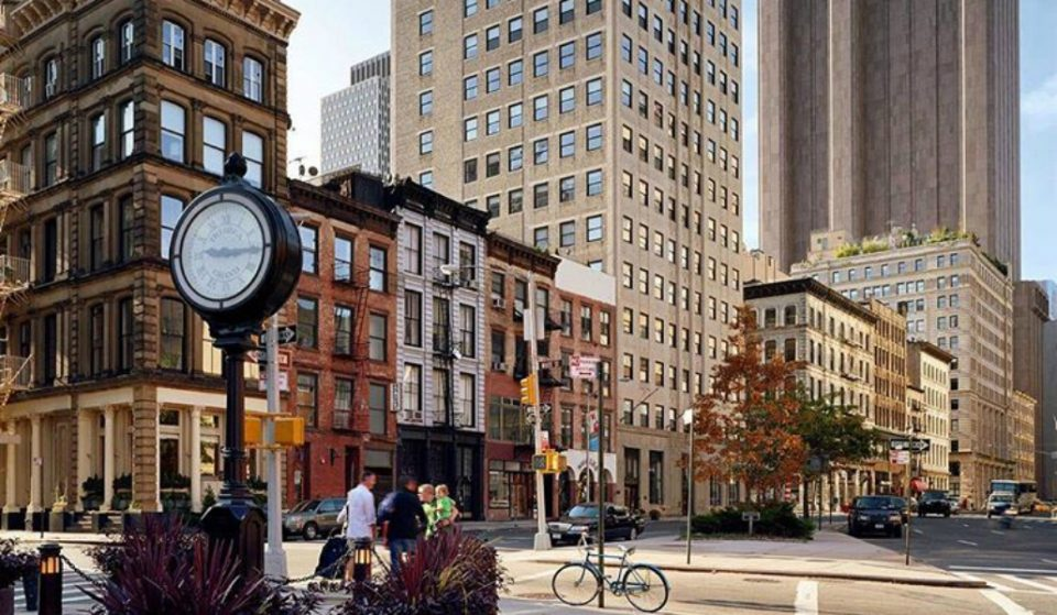 This NYC Neighborhood Remains The Most Expensive For Another Year In A Row
