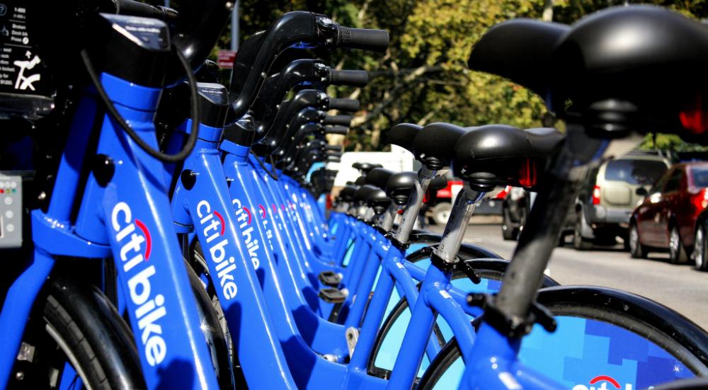 Citi Bike Will Only Add 5 Temporary Docks In Bushwick During L-Train Shutdown