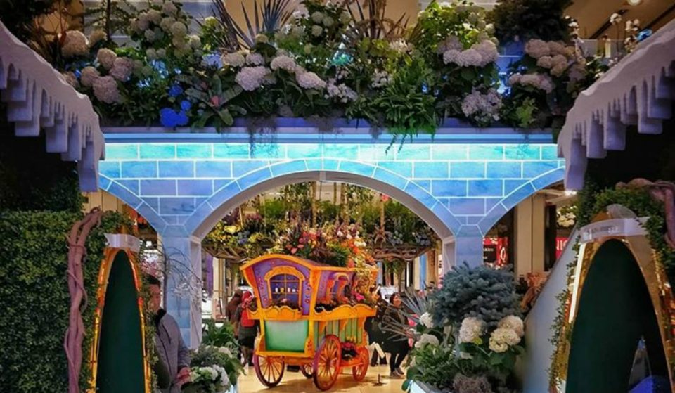 Macy's Has Announced The Theme For Their 2019 Flower Show