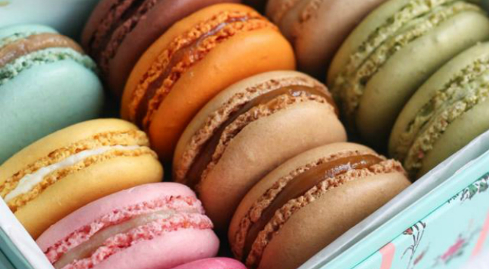 10 Best Bakeries For Gluten Free Holiday Treats In NYC